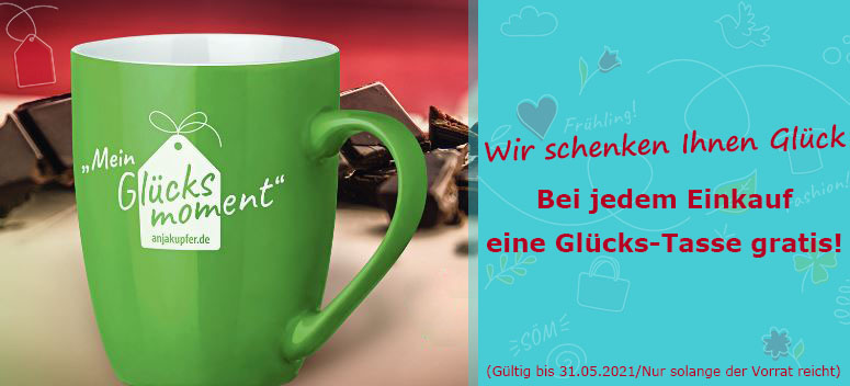 Newsletter Glueck banner